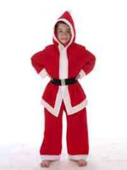 Children's Christmas Costumes